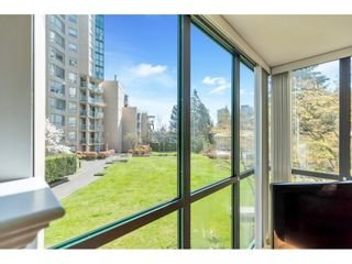 """Photo 4: 202 1189 EASTWOOD Street in Coquitlam: North Coquitlam Condo for sale in """"THE CARTIER"""" : MLS®# R2565542"""