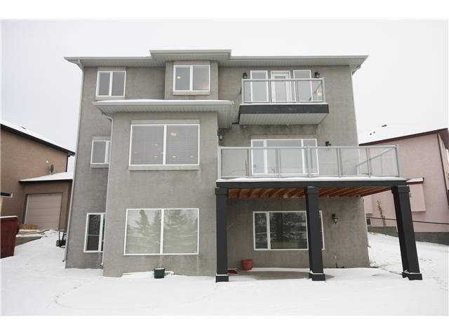 Photo 19: Photos: 51 WESTON Rise SW in CALGARY: West Springs Residential Detached Single Family for sale (Calgary)  : MLS®# C3544531