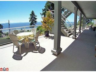 Photo 8: 14884 HARDIE Ave in South Surrey White Rock: White Rock Home for sale ()  : MLS®# F1105489