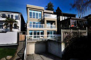 Photo 1: 15118 ROYAL Avenue: White Rock House for sale (South Surrey White Rock)  : MLS®# R2033445