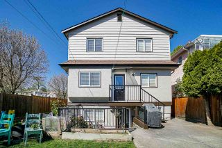 Photo 32: 3604 NAPIER Street in Vancouver: Renfrew VE House for sale (Vancouver East)  : MLS®# R2571836