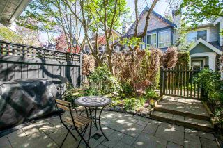 """Photo 10: 7488 MAGNOLIA Terrace in Burnaby: Highgate Townhouse for sale in """"CAMARILLO"""" (Burnaby South)  : MLS®# R2060023"""