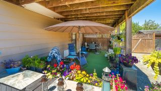 Photo 49: 383 Bass Ave in Parksville: PQ Parksville House for sale (Parksville/Qualicum)  : MLS®# 884665