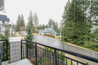 "Photo 18: 95 1430 DAYTON Street in Coquitlam: Burke Mountain Townhouse for sale in ""COLBORNE LANE BY POLYGON"" : MLS®# R2460725"
