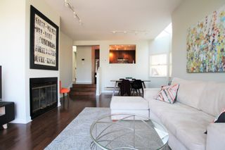 Photo 2:  in Vancouver: Kitsilano House  (Vancouver West)  : MLS®# AR078
