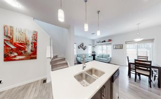 Photo 8: 405 Carringvue Avenue NW in Calgary: Carrington Semi Detached for sale : MLS®# A1087749