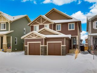 Photo 1: 96 LEGACY Mews SE in Calgary: Legacy House for sale : MLS®# C4093420