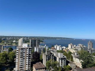 Photo 10: 1602 1171 JERVIS Street in Vancouver: West End VW Condo for sale (Vancouver West)  : MLS®# R2578468