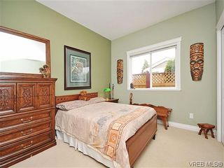 Photo 15: 2523 Fielding Pl in VICTORIA: CS Tanner House for sale (Central Saanich)  : MLS®# 613800