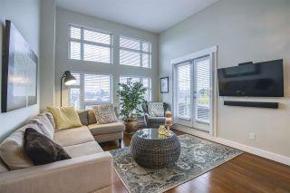 Photo 4: 410 1166 54A Street in Delta: Tsawwassen Central Condo for sale (Tsawwassen)  : MLS®# R2499536