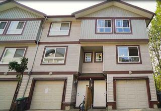 "Photo 1: 14 12730 66 Avenue in Surrey: West Newton Townhouse for sale in ""SIMRAN VILLAS"" : MLS®# R2528557"