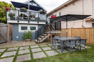 Photo 19: 788 E 19TH Avenue in Vancouver: Fraser VE House for sale (Vancouver East)  : MLS®# R2477729