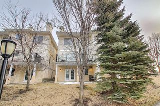 Photo 42: 11 Sierra Morena Landing SW in Calgary: Signal Hill Semi Detached for sale : MLS®# A1116826