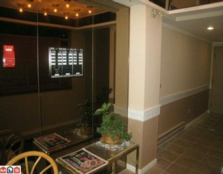 "Photo 9: 305 1351 VIDAL Street: White Rock Condo for sale in ""SEA PARK MANOR"" (South Surrey White Rock)  : MLS®# F1000839"