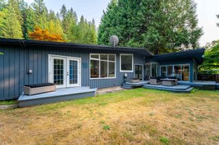 Photo 33: 2207 CHAPMAN Way in North Vancouver: Seymour NV House for sale : MLS®# R2614814