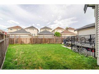 """Photo 18: 6350 167B Street in Surrey: Cloverdale BC House for sale in """"CLOVER RIDGE"""" (Cloverdale)  : MLS®# F1430090"""