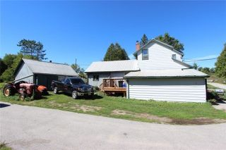 Photo 3: 2894 County Road 48 Road in Kawartha Lakes: Coboconk House (1 1/2 Storey) for sale : MLS®# X3700578