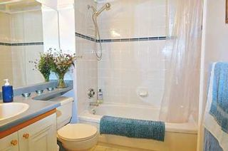 """Photo 6: 55 98 BEGIN ST in Coquitlam: Maillardville Townhouse for sale in """"LE-PARC"""" : MLS®# V598311"""