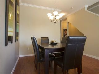Photo 8: # 20 20159 68TH AV in Langley: Willoughby Heights Condo for sale