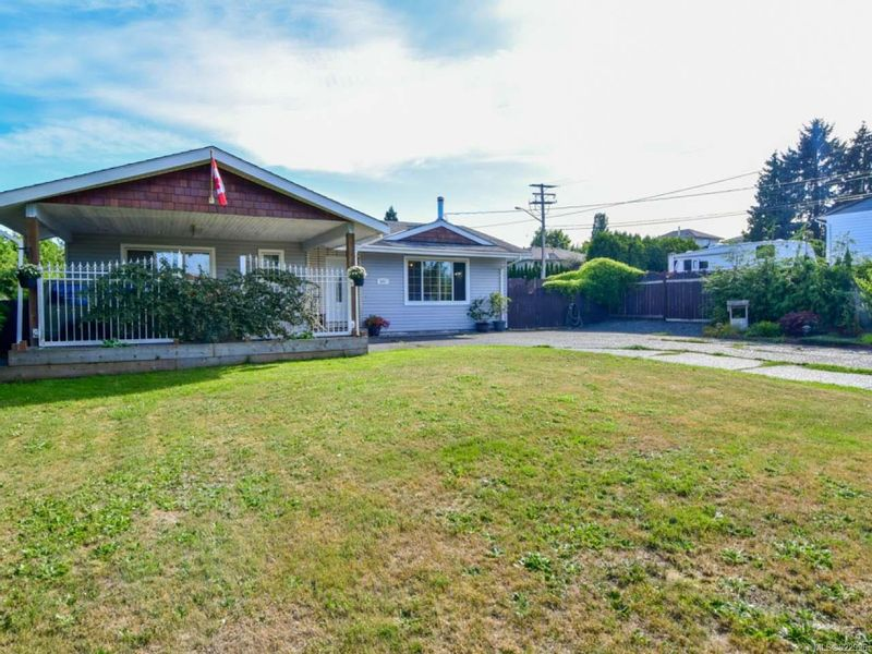 FEATURED LISTING: 691 Holm Rd CAMPBELL RIVER