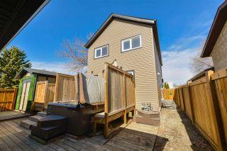Photo 30: 28 St. Andrews Avenue: Stony Plain House for sale : MLS®# E4247632