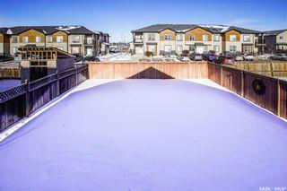 Photo 28: 2970 37th Street West in Saskatoon: Hampton Village Residential for sale : MLS®# SK798324