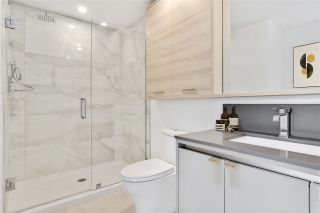 """Photo 8: 1501 4488 JUNEAU in Burnaby: Brentwood Park Condo for sale in """"BORDEAUX"""" (Burnaby North)  : MLS®# R2544870"""