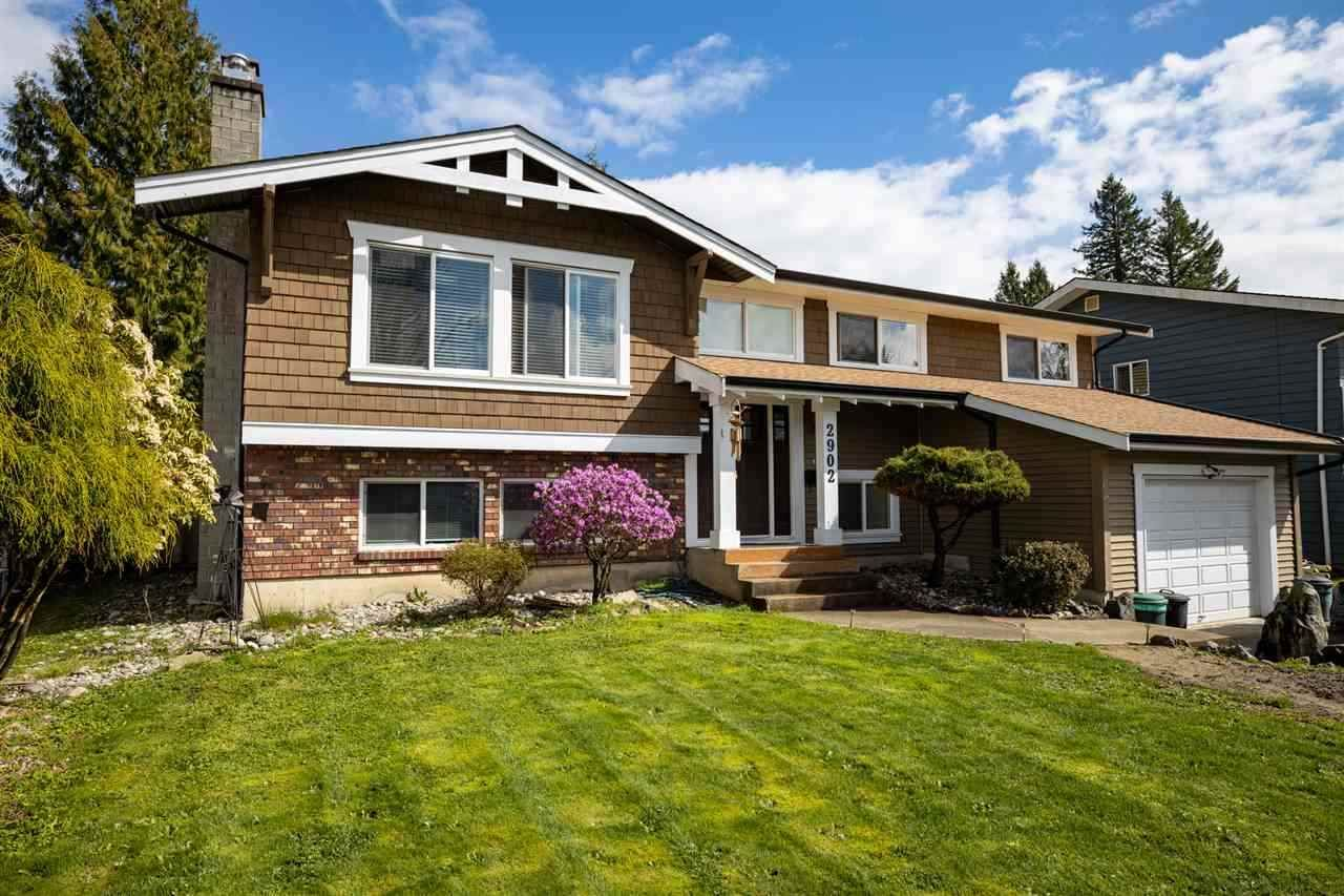 Main Photo: 2902 WILLBAND STREET in : Central Abbotsford House for sale : MLS®# R2521539