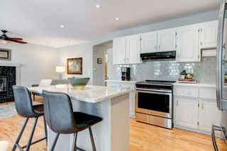 Photo 8: 206 Signal Hill Place SW in Calgary: Signal Hill Detached for sale : MLS®# A1086077
