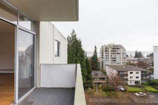 "Photo 15: 604 1425 ESQUIMALT Avenue in West Vancouver: Ambleside Condo for sale in ""Oceanbrook"" : MLS®# R2600784"