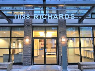 """Photo 17: 710 1088 RICHARDS Street in Vancouver: Yaletown Condo for sale in """"Richards Living"""" (Vancouver West)  : MLS®# R2349020"""