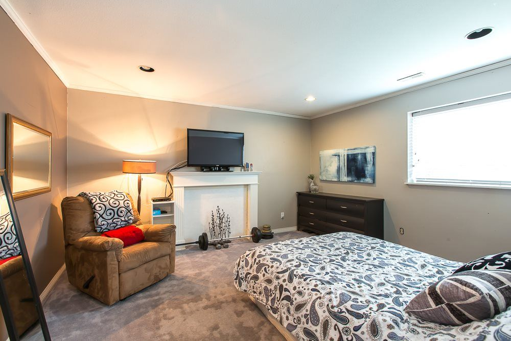 Photo 18: Photos: 601 LIDSTER Place in New Westminster: The Heights NW House for sale : MLS®# R2079374