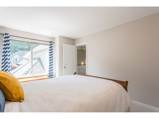 Photo 17: 14 72 JAMIESON Court in New Westminster: Fraserview NW Townhouse for sale : MLS®# R2463593