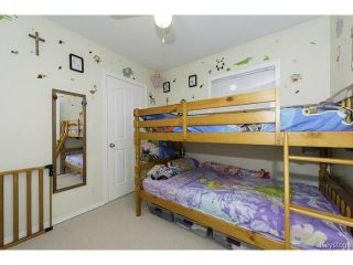 Photo 14: 369 Inglewood Street in WINNIPEG: St James Residential for sale (West Winnipeg)  : MLS®# 1320834
