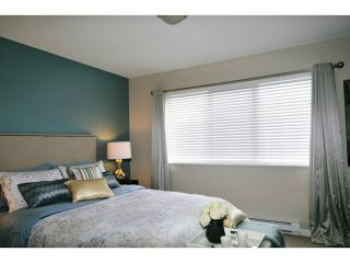 """Photo 6: 35 1268 RIVERSIDE Drive in Port Coquitlam: Riverwood Townhouse for sale in """"SOMERSTON LANE"""" : MLS®# V1034261"""