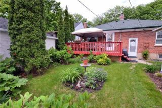 Photo 19: 210 Queenston Street in Winnipeg: River Heights North Residential for sale (1C)  : MLS®# 1815750