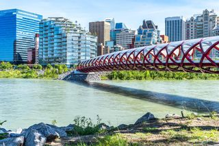 Photo 25: 703 1025 5th Avenue SW in Calgary: Downtown West End Apartment for sale : MLS®# A1148438