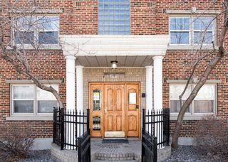 Photo 2: 4 1125 17 Avenue SW in Calgary: Lower Mount Royal Apartment for sale : MLS®# A1094574
