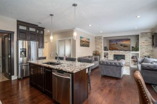 Photo 8: 808 ALBANY Cove in Edmonton: Zone 27 House for sale : MLS®# E4227367