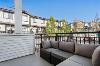Photo 16: 14 19433 68 Avenue in Surrey: Clayton Townhouse for sale (Cloverdale)  : MLS®# R2571381