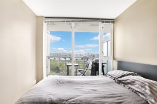 """Photo 8: 1211 550 TAYLOR Street in Vancouver: Downtown VW Condo for sale in """"The Taylor"""" (Vancouver West)  : MLS®# R2575257"""