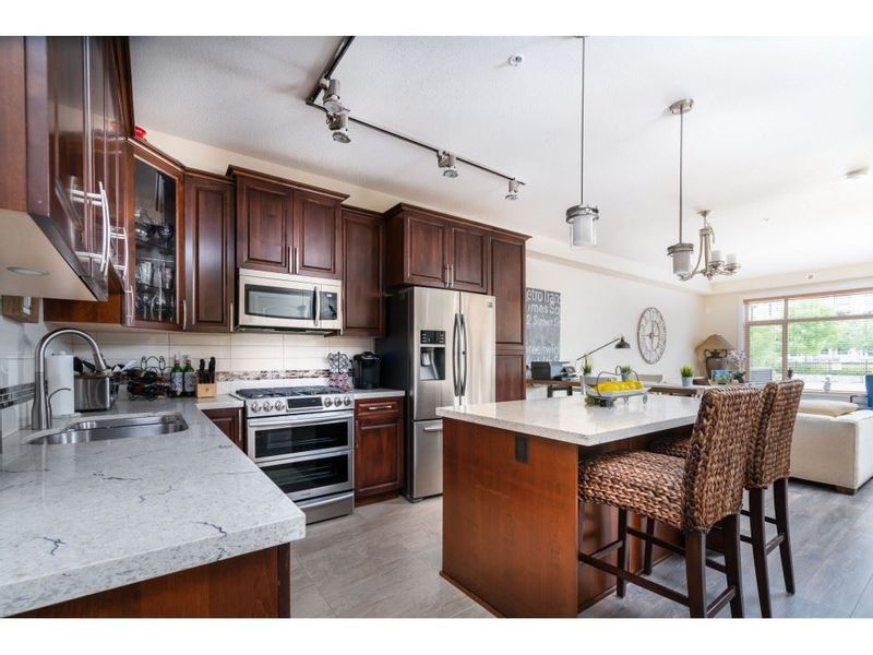 FEATURED LISTING: B226 - 20716 WILLOUGHBY TOWN CENTRE Drive Langley