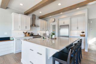 Photo 5: 1408 GRAYDON HILL Way in Edmonton: Zone 55 House for sale : MLS®# E4249410
