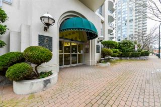Photo 30: 1804 739 PRINCESS Street in New Westminster: Uptown NW Condo for sale : MLS®# R2555258