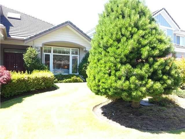 Photo 2: Photos: 6111 PEARKES DR in Richmond: Terra Nova House for sale : MLS®# V1016194