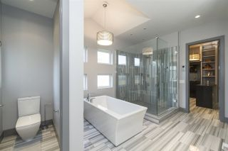 Photo 10: 4204 Westcliff Court in Edmonton: Zone 56 House for sale : MLS®# E4225496