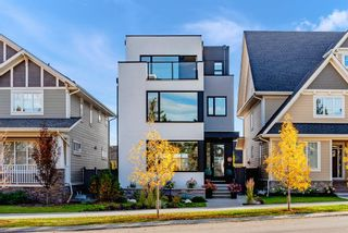 Main Photo: 89 Trasimeno Crescent SW in Calgary: Currie Barracks Detached for sale : MLS®# A1154588