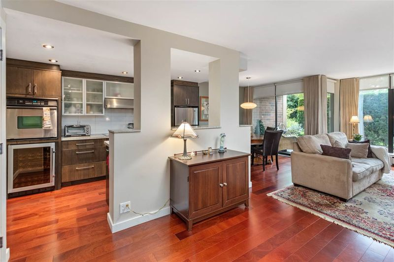 FEATURED LISTING: 109 - 2101 MCMULLEN Avenue Vancouver
