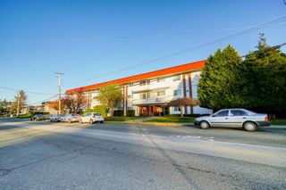 """Photo 2: 107 12096 222 Street in Maple Ridge: West Central Condo for sale in """"CANUCK PLAZA"""" : MLS®# R2386177"""