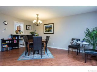 Photo 5: 601 St Anne's Road in Winnipeg: St Vital Condominium for sale (South East Winnipeg)  : MLS®# 1614917